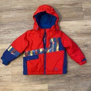 L.L. bean 2t winter jacket